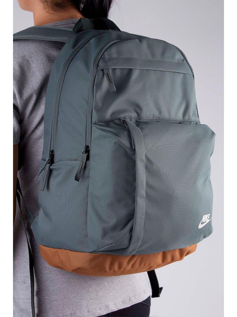 e56875b6d Previous. Mochila-Nike-Elemental-Verde-Escuro ...