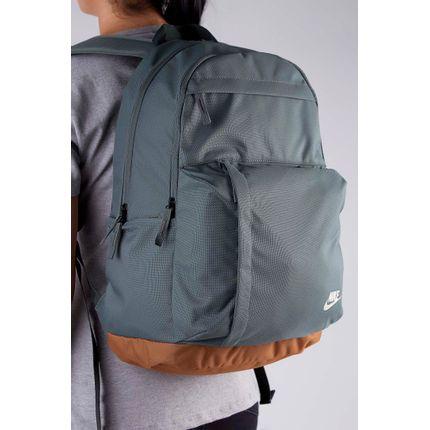 Mochila-Nike-Elemental-Verde-Escuro-