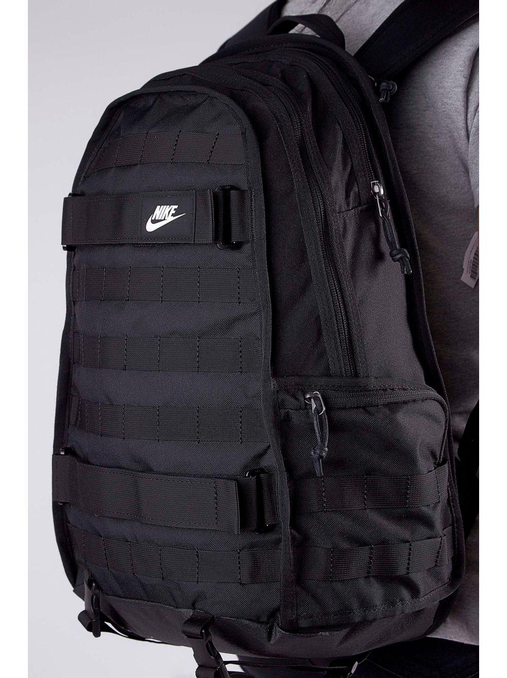 fecd456ca Mochila Nike Sportswear Rpm Backpack Preto - pittol