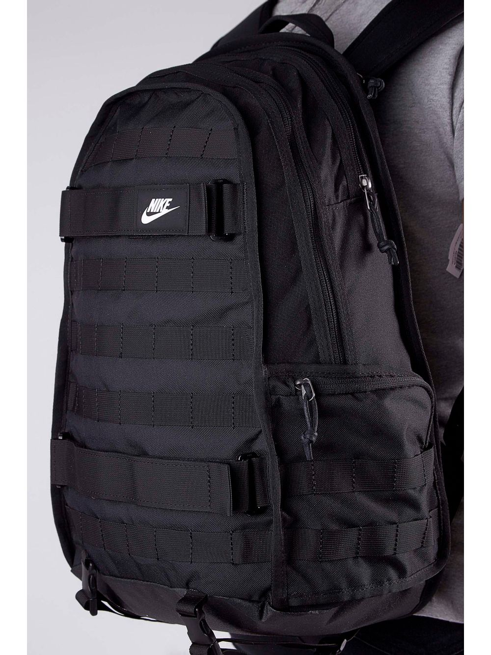 90cb5066d Previous. Mochila-Nike-Sportswear-Rpm-Backpack-Preto ...