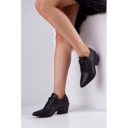Sapato-Casual-Cha-De-Mel-Napa-Salto-Medio-Bico-Fino-Preto-