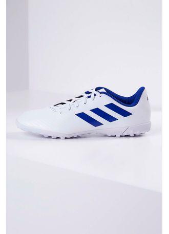 e27b573d2 Chuteira Society Adidas Artilheira Iii Branco - pittol