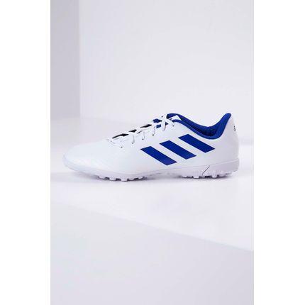 12c3311242 Chuteira-Society-Adidas-Artilheira-Iii-Branco-