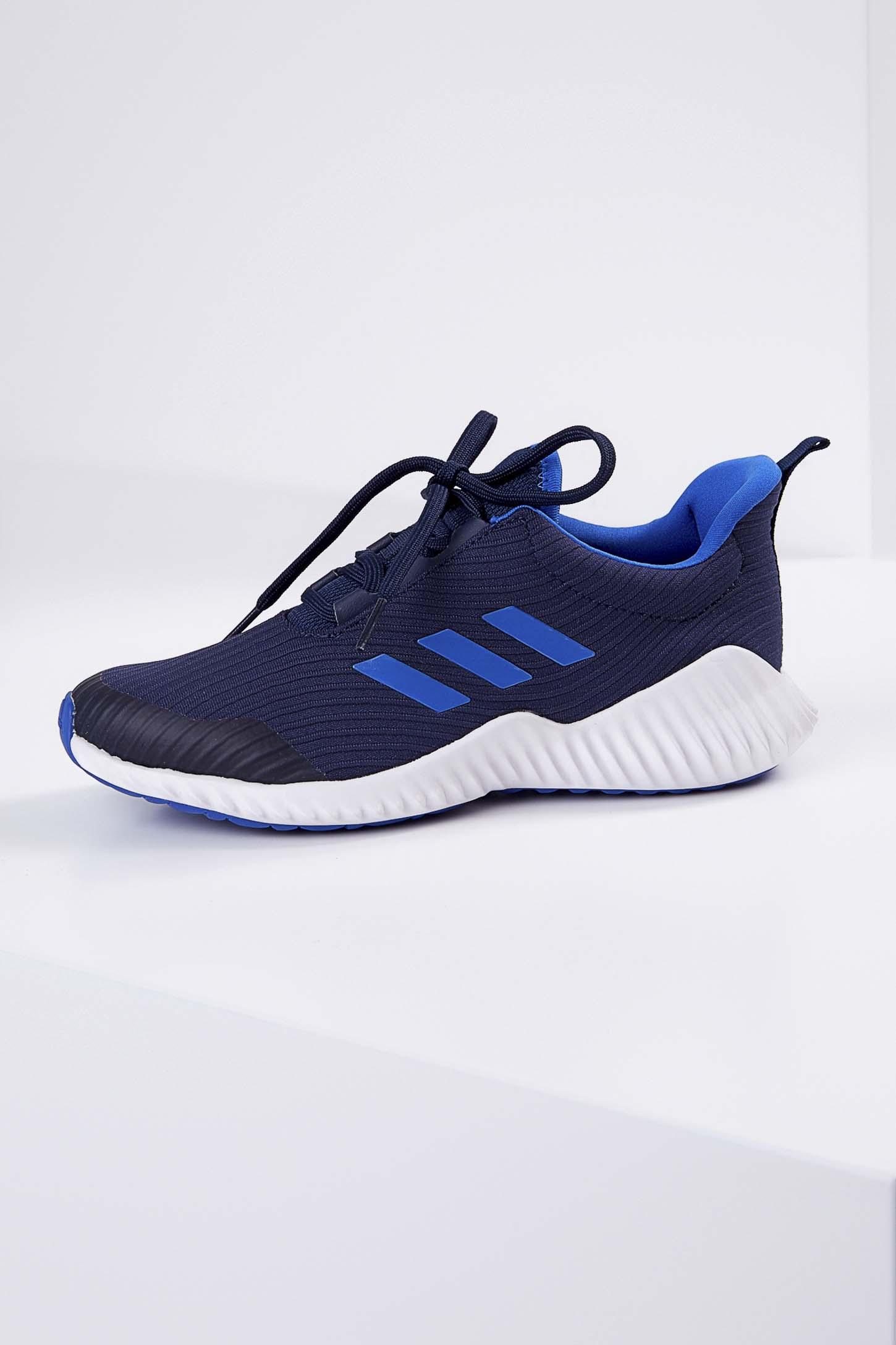 Tenis-Adidas-Fortarun-Infantil-Ah2620-Marinho-