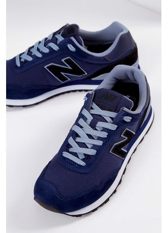 5793c3174d2 Tênis Casual New Balance Ml515cnr Azul - pittol