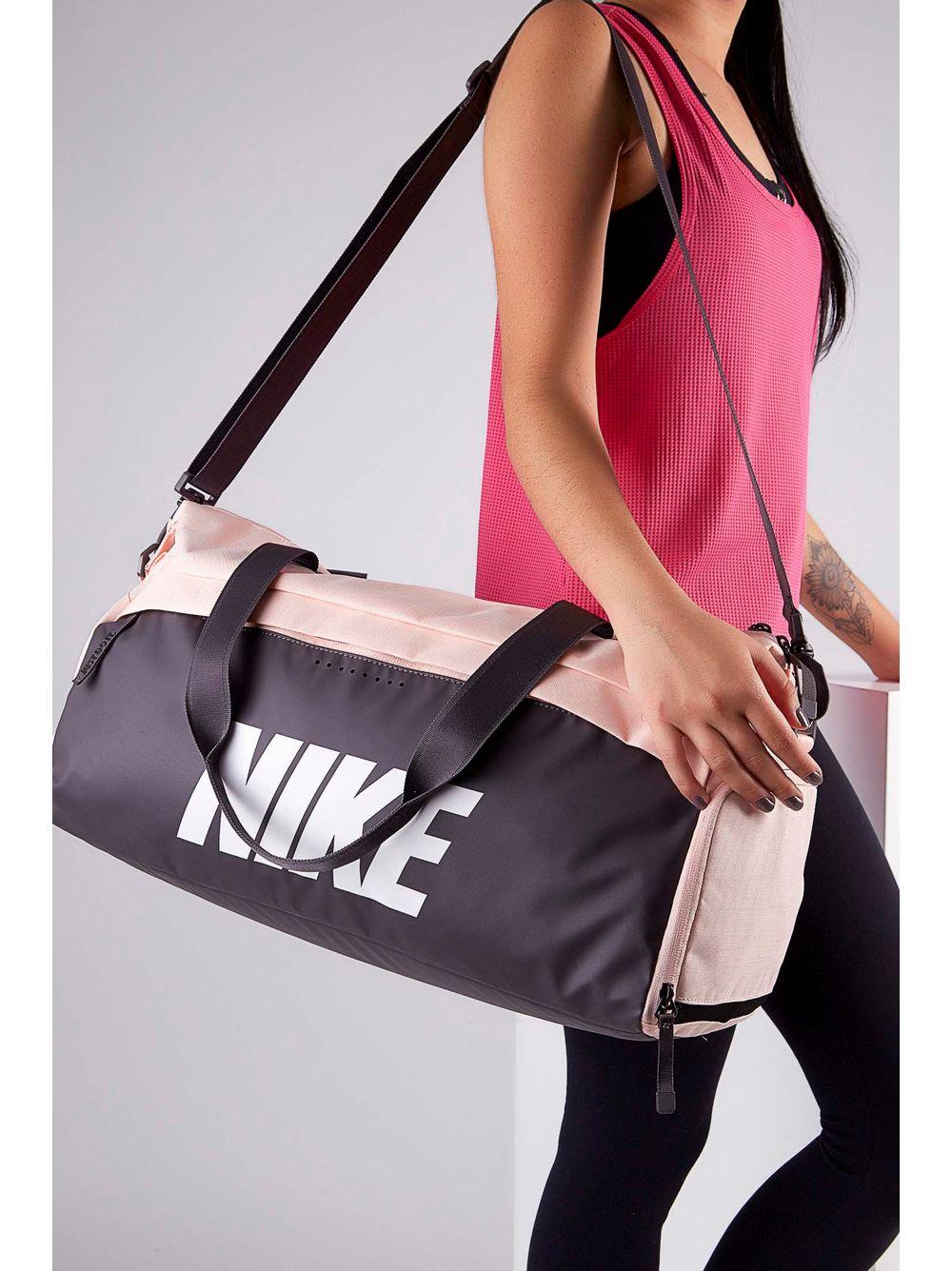73dc0b2ec Bolsa Nike Radiate Training Club Rosa - pittol