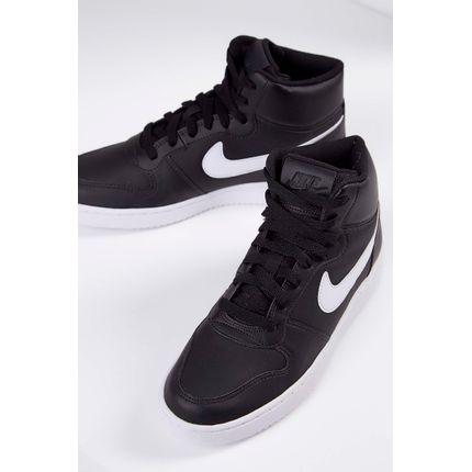 Tenis-Skate-Nike-Ebernon-Mid-Preto-