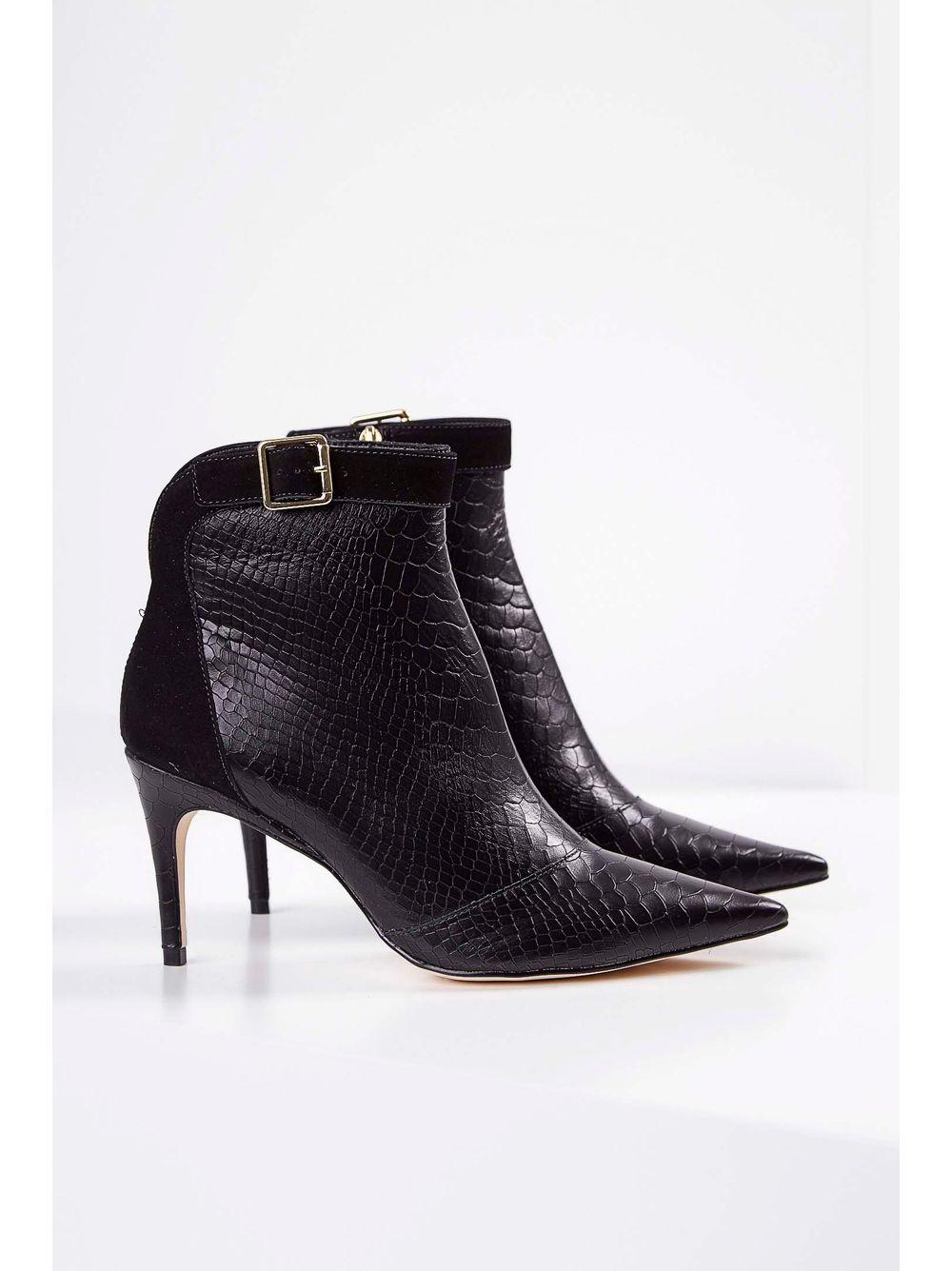 f5bbd1d55 Previous. Bota-Ankle-Boots-Luz-Da-Lua-Couro-Preto ...