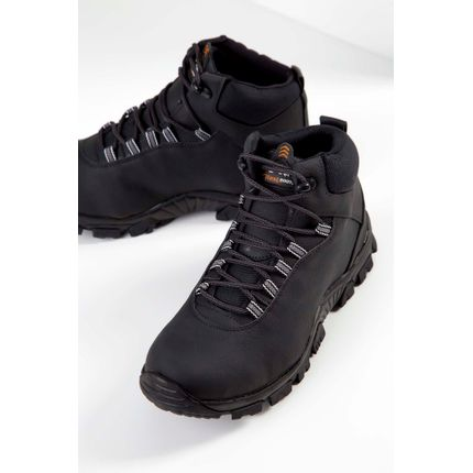 Bota-Adventure-West-Line-Nobuck-Preto-