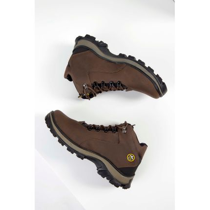 Bota-Adventure-West-Line-Nobuck-Marrom-