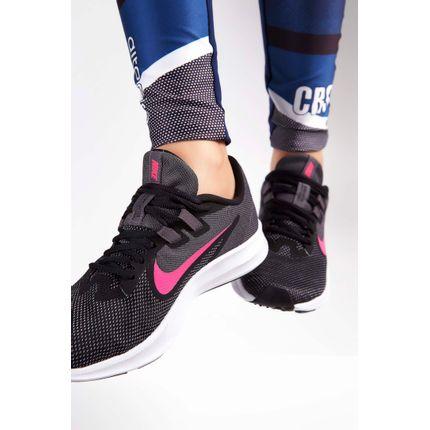 Tenis-Running-Nike-Downshifter-9-Chumbo-