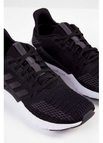 Corrida Adidas Ozweego Climacool Preto