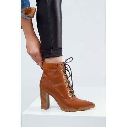 Bota-Ankle-Boot-Bottero-Nobuck-Caramelo