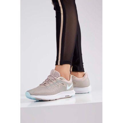 Tenis-Corrida-Nike-Quest-Bege-