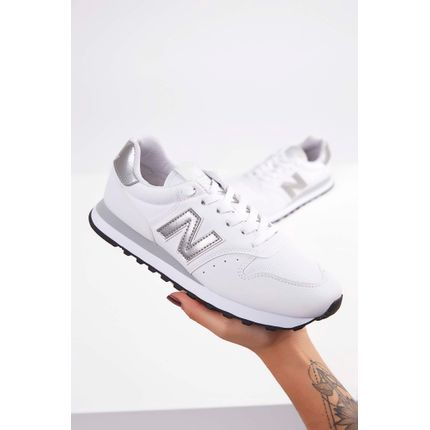 adc7f3009 Tenis-Casual-New-Balance-Gw500whs-Branco-