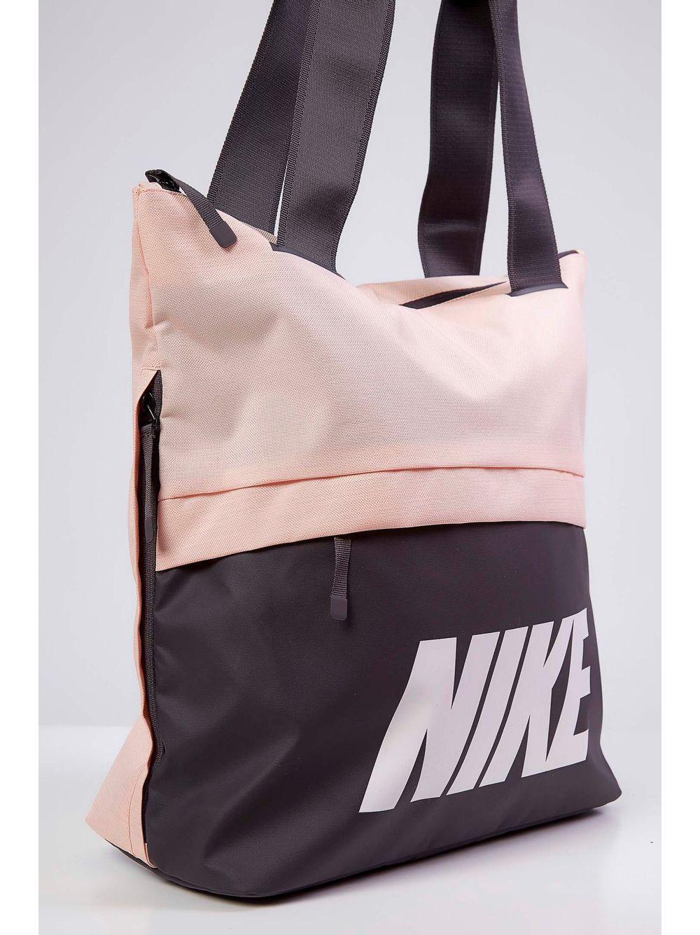 a439dc6e1 Bolsa De Treino Nike Radiate Rosa - pittol