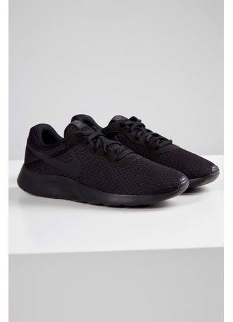 Tênis Academia Nike Tanjun Preto Pittol
