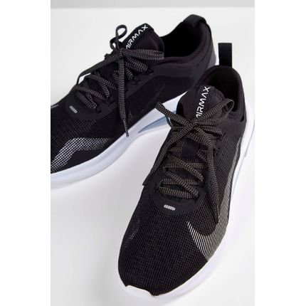Tenis-Casual-Nike-Air-Max-Fly-Preto-
