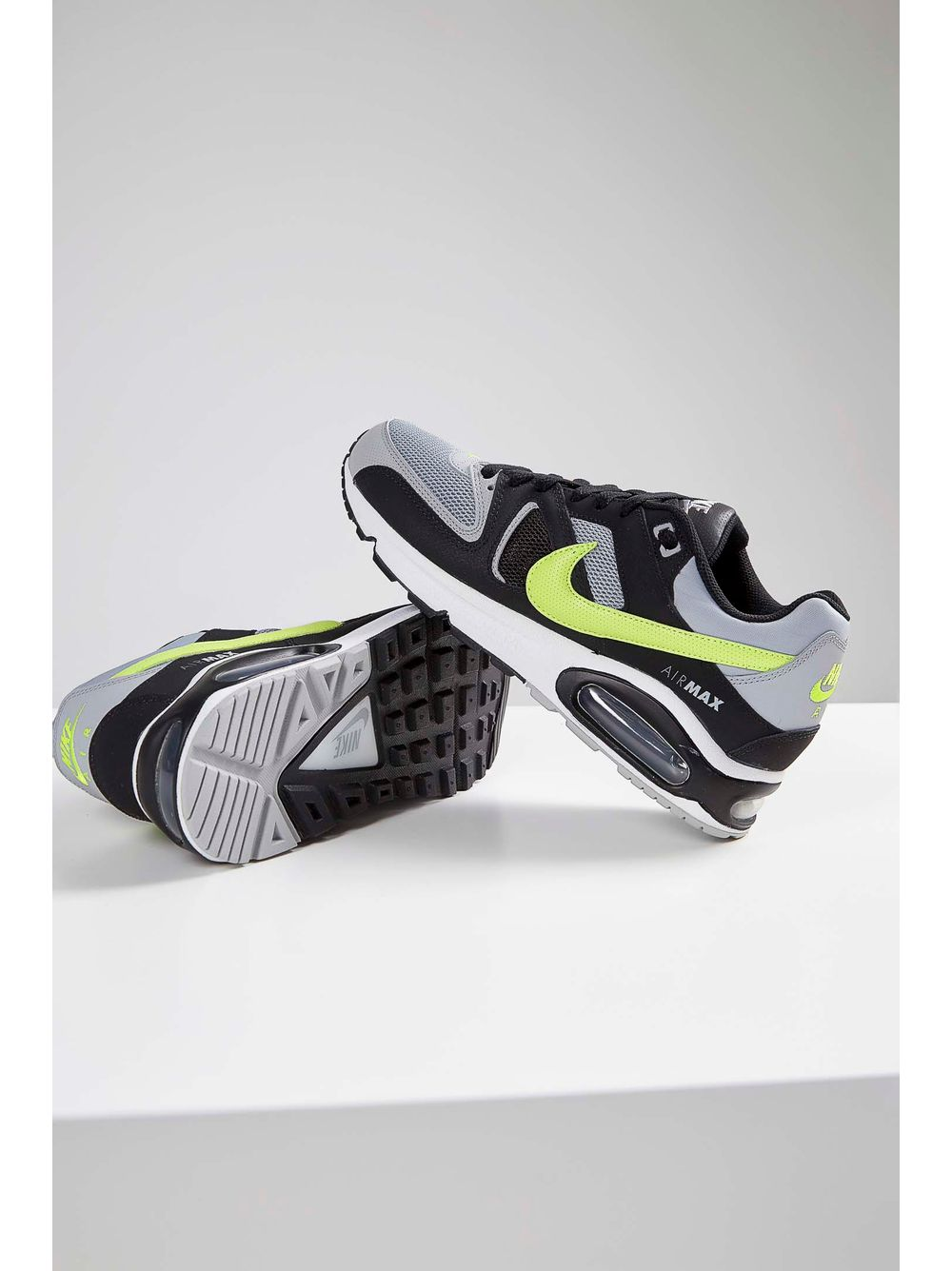 Corrida Command Tênis Preto Nike Air Max pittol BoeWEdCxQr