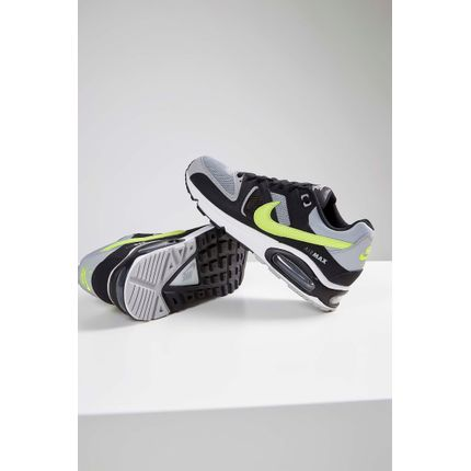 Tenis-Corrida-Nike-Air-Max-Command-Preto-