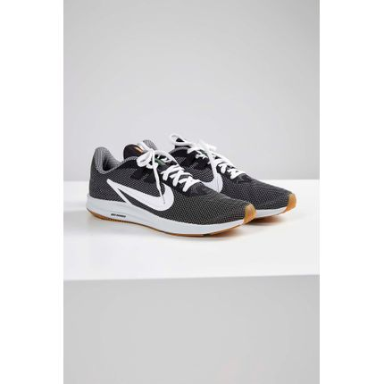 Tenis-Corrida-Nike-Downshifter-9-Se-Preto-