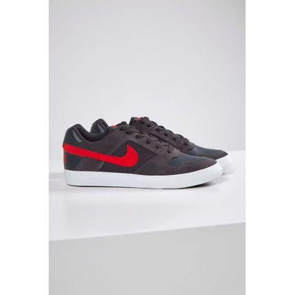 Tenis-Skate-Nike-Sb-Delta-Force-Vulc-Chumbo-