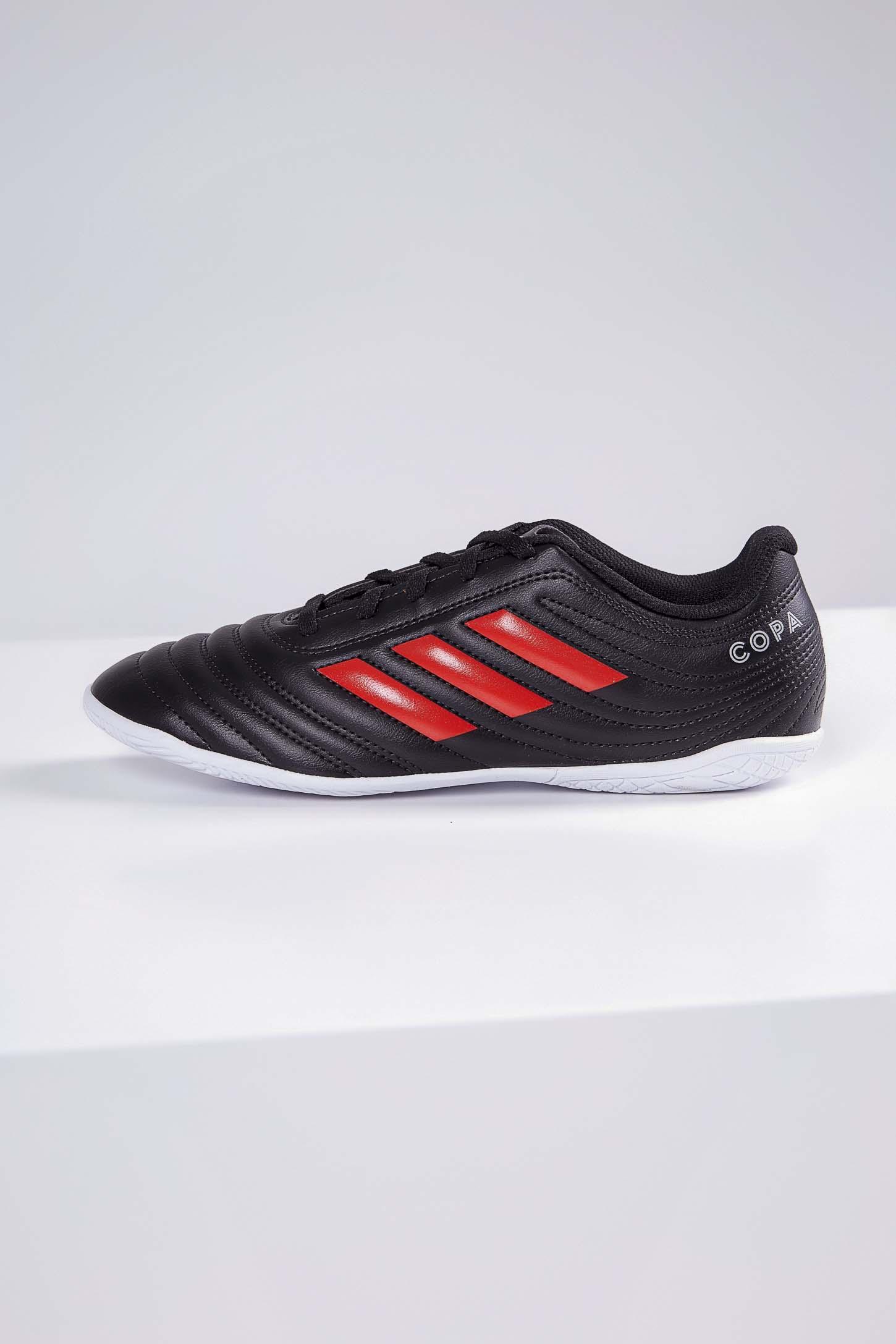 Chuteira-Copa-Futsal-Infantil-Adidas-Preto-