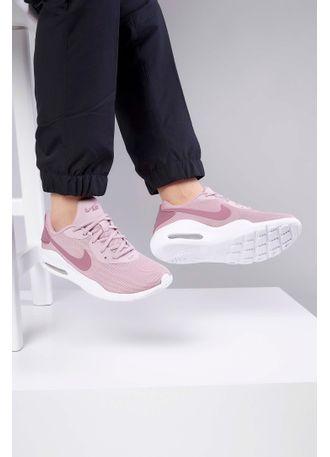 Tênis Nike Air Max Oketo Lilas Pittol