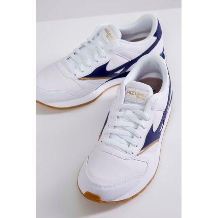 Tenis-Corrida-Mizuno-Gv-87-Branco-