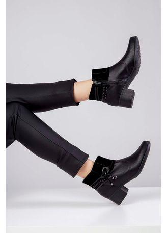 Bota-Ankle-Boot-Mississipi-Salto-Baixo-Preto-