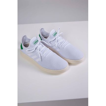Tenis-Adidas-Court-Adapt-Branco