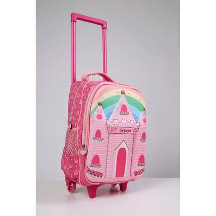 Mochila-Rodinha-Ortope-Led-Pink-