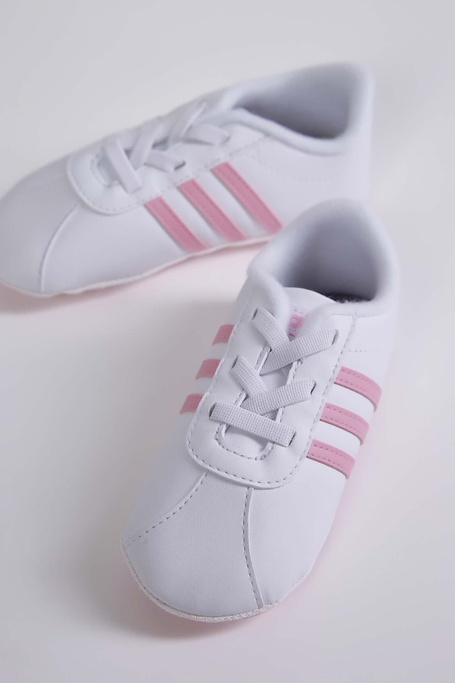 Tenis-Infantil-Adidas-Vl-Court-2.0-Crib-Branco