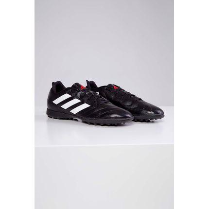 Chuteira-Society-Adidas-Goletto-Vii-Tf-Preto-