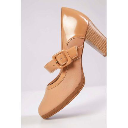 Sapato-Boneca-Piccadilly-Fivela-Nude-