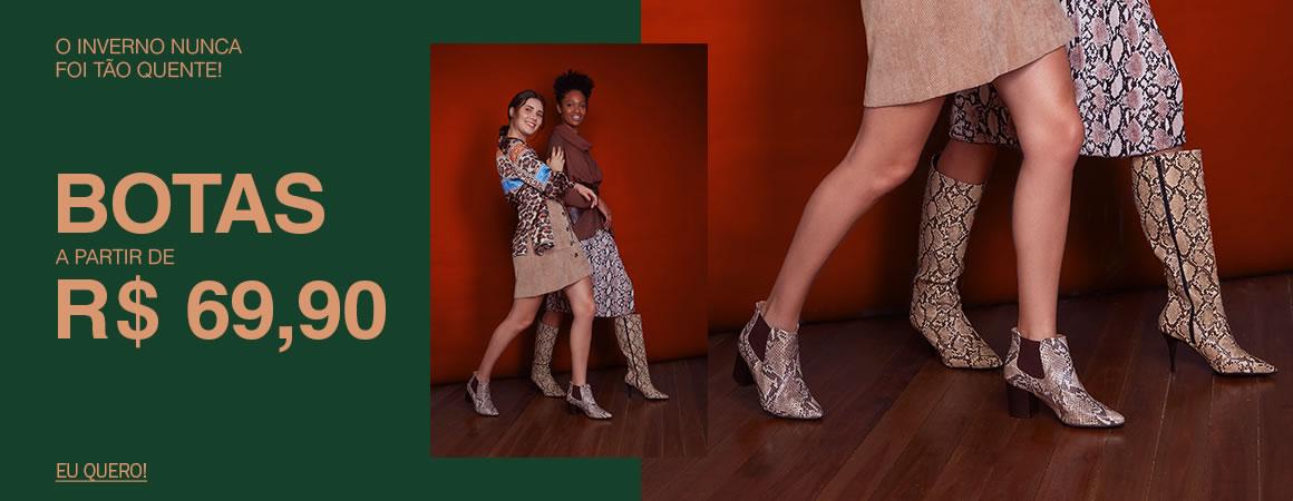 45c99bbfa Pittol - Loja de Moda Online | Sapatos, Tênis, Bolsas e Acessórios