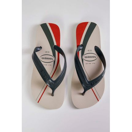Chinelo-Havaianas-Max-Basic-Bege