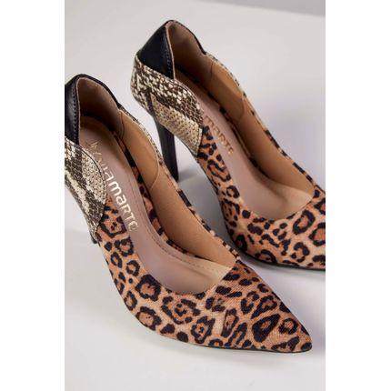 Sapato-Scarpin-Via-Marte-Recortes-Animal-Print-Caramelo