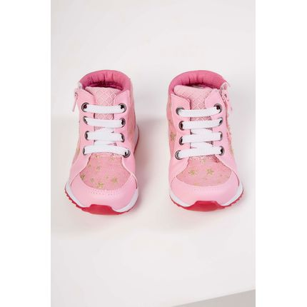 Tenis-Cano-Alto-Botinho-Ziper-Pink-