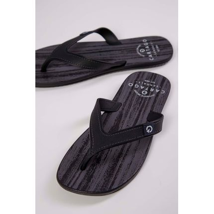Chinelo-De-Dedo-Cartago-Authentic-Brand-Preto
