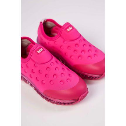 Tenis-Casual-Infantil-Bibi-Led-Pink