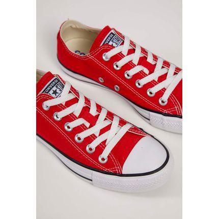 Tenis-Casual-All-Star-Ct00010004-Vermelho-