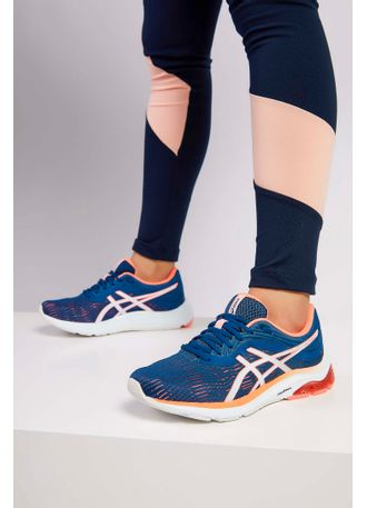 asics gel pulse 11 azul