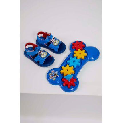 Sandalia-Papete-Grendene-Patrulha-Canina-Azul-