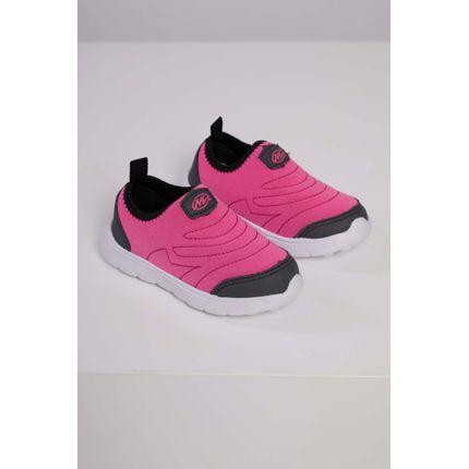 Tenis-Casual-Infantil-Myzon-888-Pink-