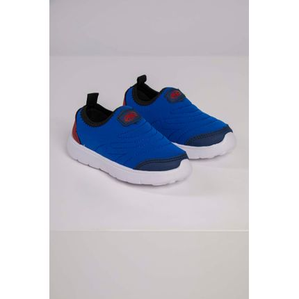 Tenis-Casual-Infantil-Myzon-888-Royal-