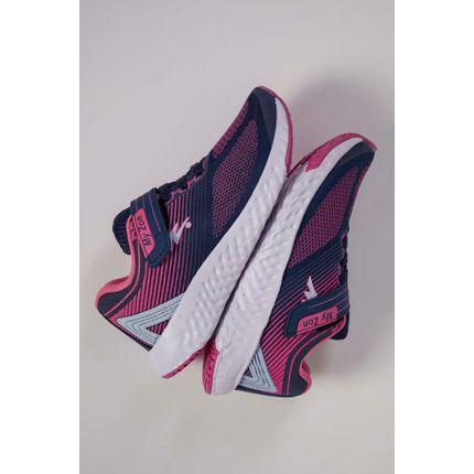 Tenis-Infantil-Com-Velcro-E-Elastico-Myzon-Pink-
