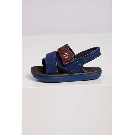 Sandalia-Infantil-Papete-Cartago-Azul-
