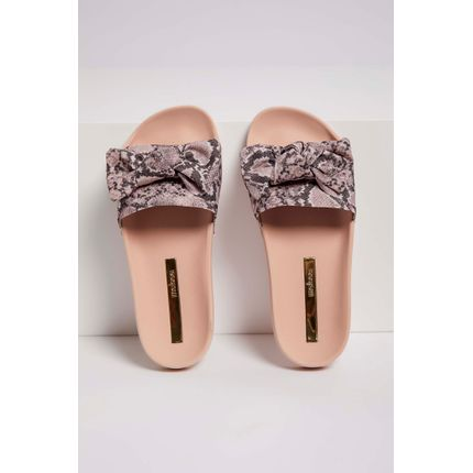 Chinelo-Slide-Moleca-Laco-Animal-Print-Rosa-