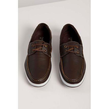 Sapato-Masculino-Mocassim-Biaggio-Marrom-